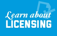 Learn about Licensing