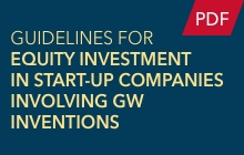 GW Equity Guidelines (PDF)
