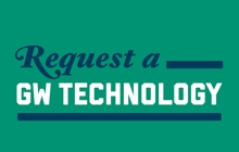 Request a GW Technology