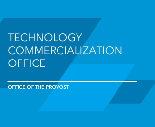 Technology Commercialzation Office - Office of the Provost